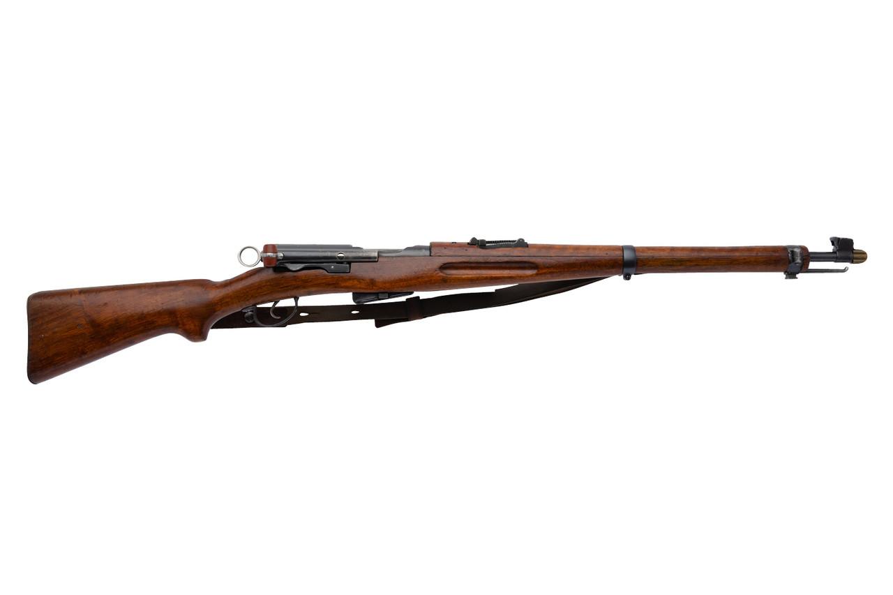 Swiss K11 - $575 (RCK11-130076) - Edelweiss Arms