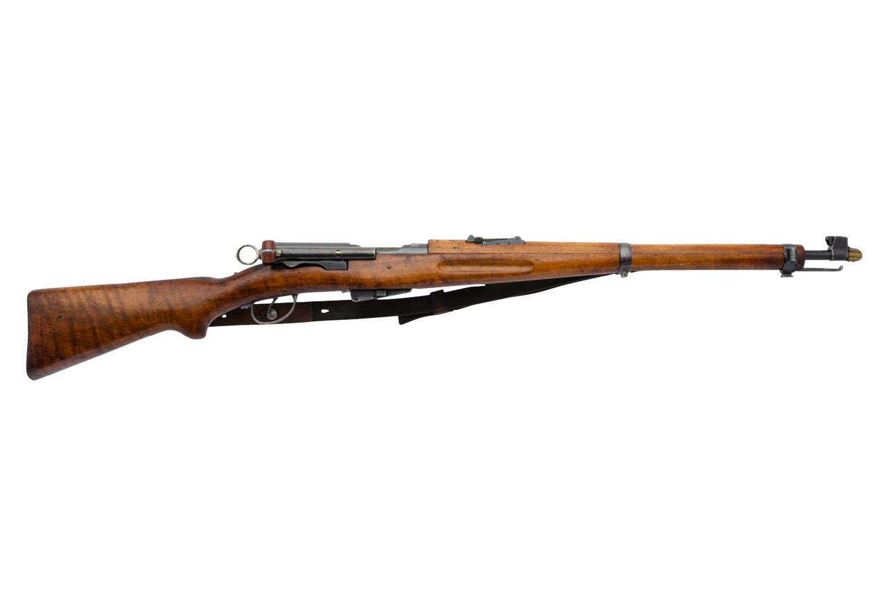 Swiss K11 - $575 (RCK11-128695) - Edelweiss Arms