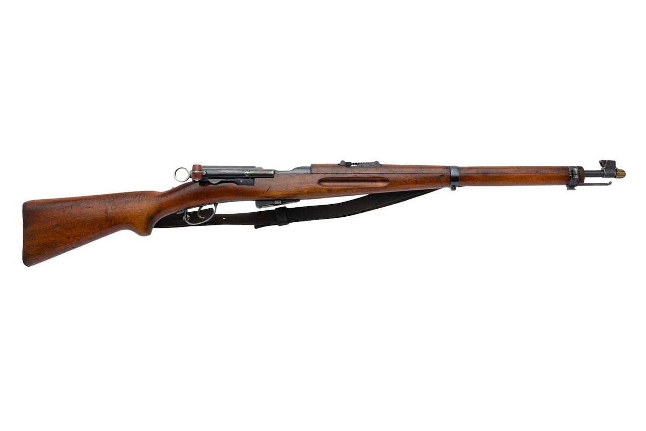 Swiss K11 - $595 (RCK11-101473) - Edelweiss Arms