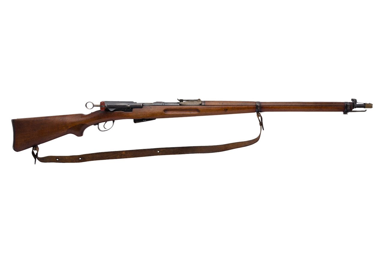 Swiss 96/11 - $495 (RCIG96/11-292433) - Edelweiss Arms
