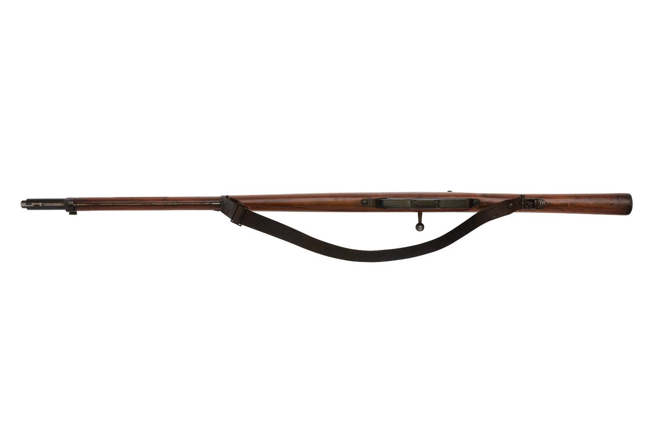 Spandau Arsenal Gewehr 1888 - sn 31XX