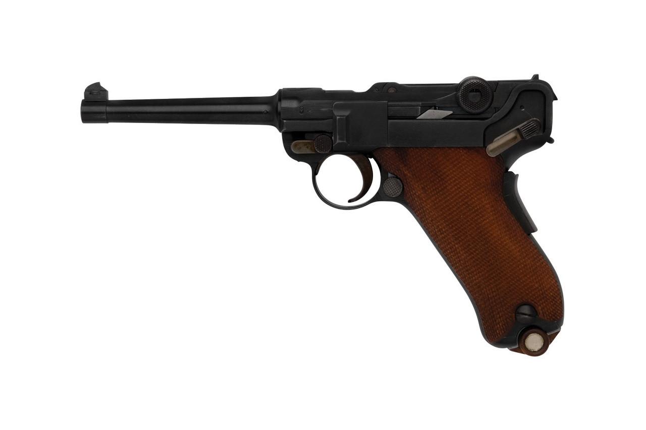 DWM 1906 Swiss - sn 129xx