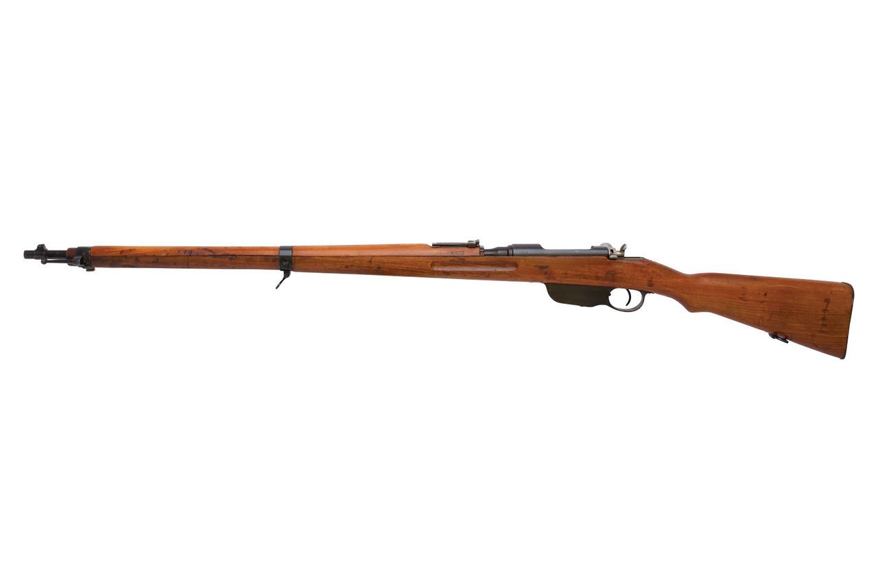 Steyr Mannlicher AG M95 - sn 1677S