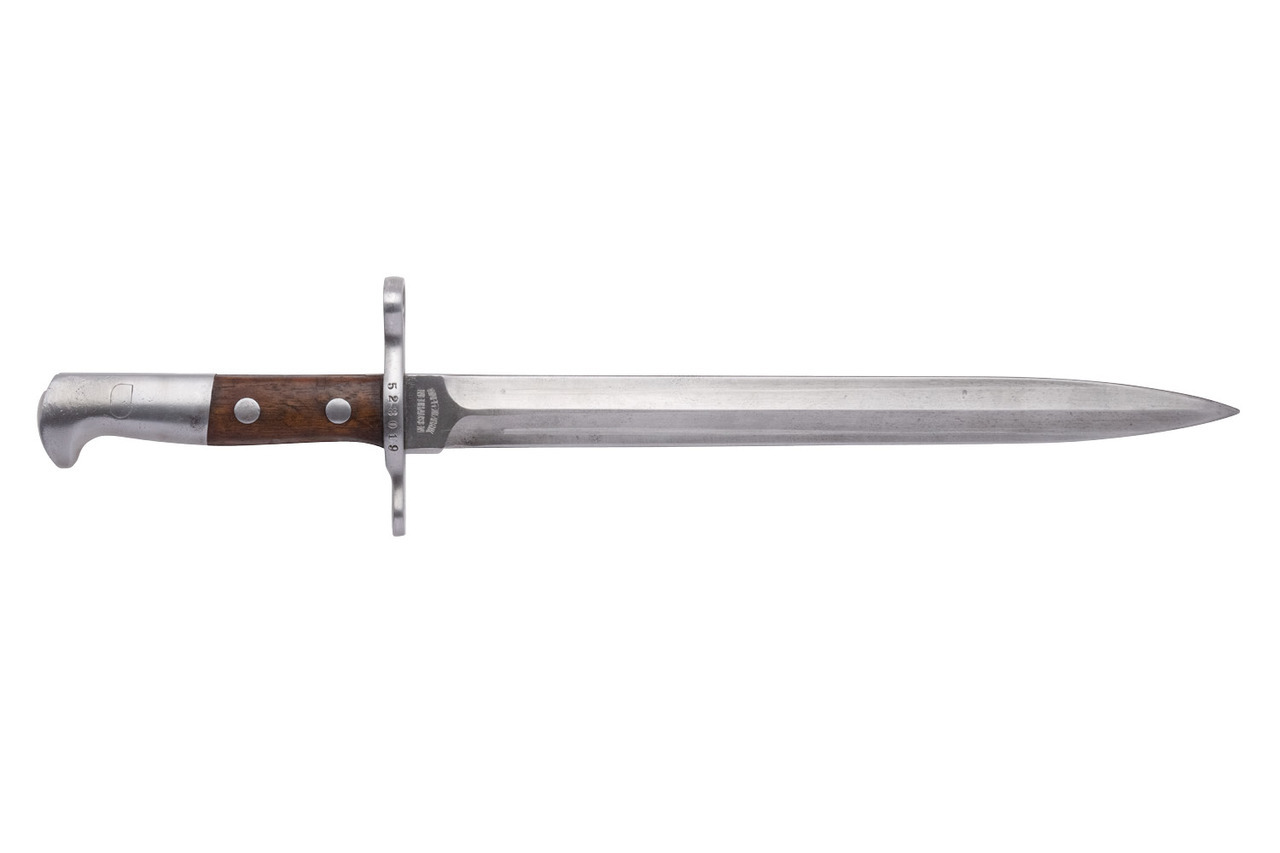 M1918 Bayonet - sn 528019