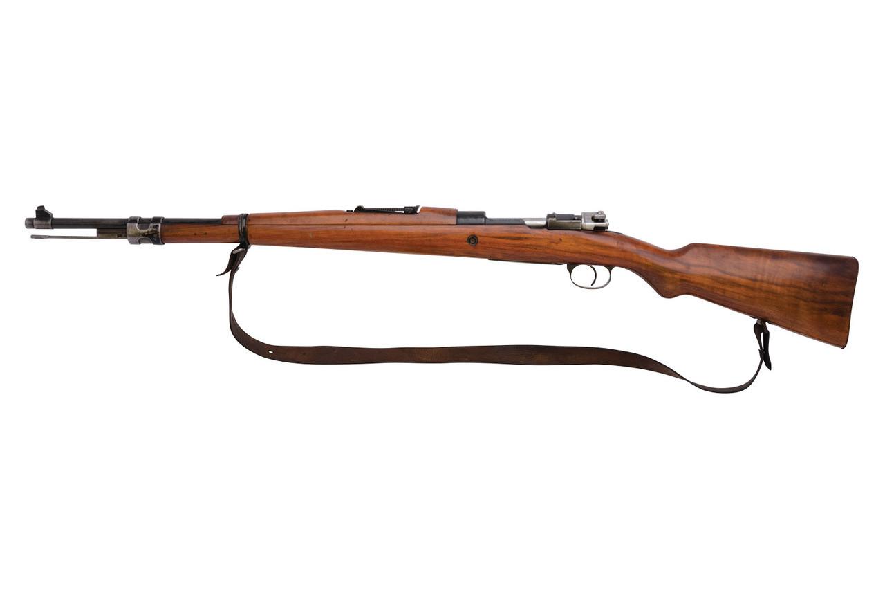 FN Herstal K98 Mauser - sn 9xxx