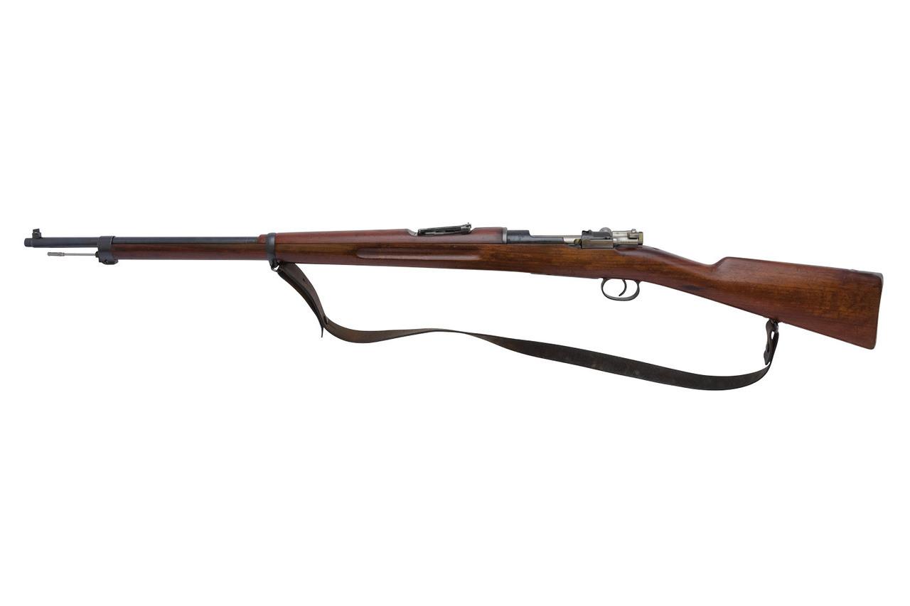Carl Gustav 96 Mauser - sn 134xxx