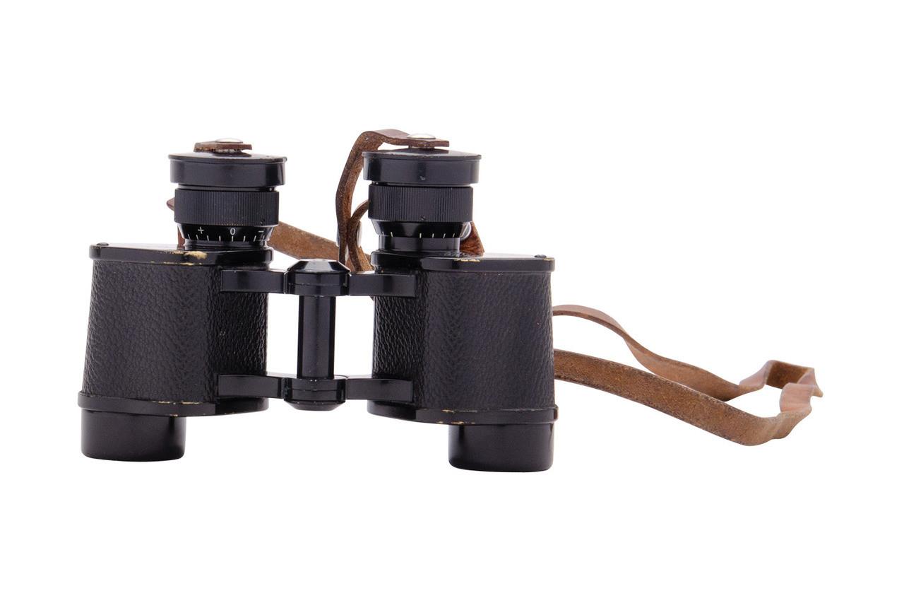 Swiss Army Kern Aarau Binoculars (1953) - sn 52404