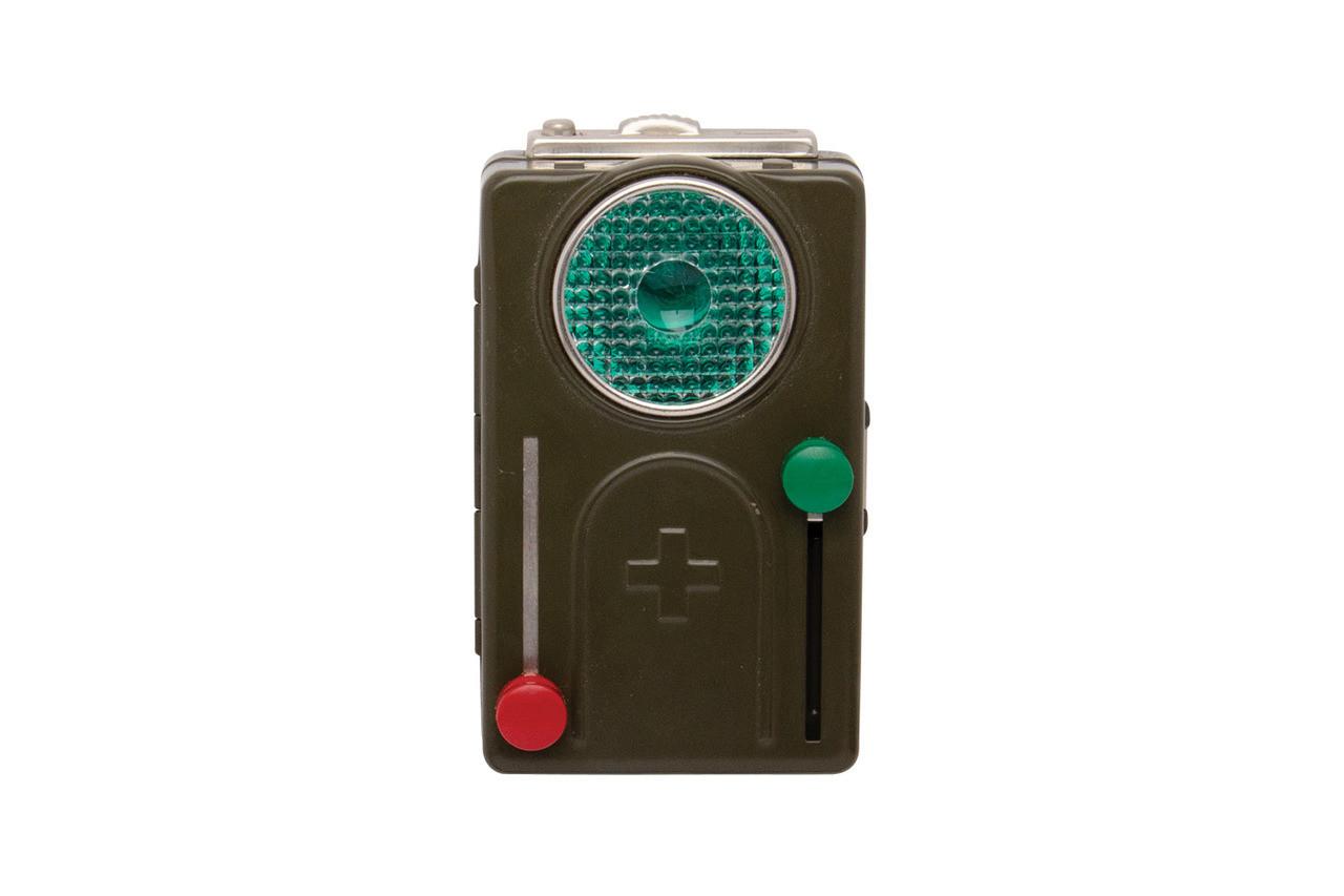 Swiss Army Flashlight - TaLa 80