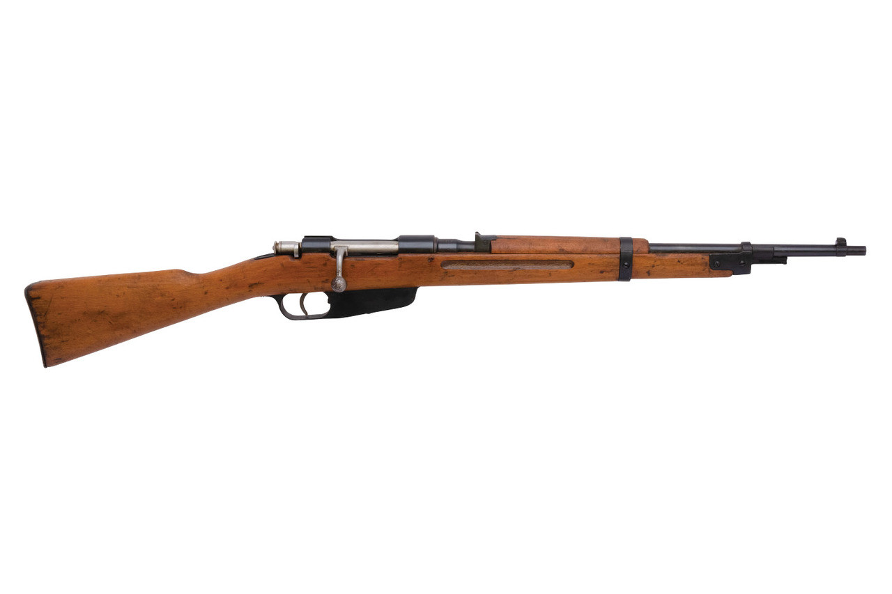 1891 Italian Carcano Carbine - sn XF2xxx