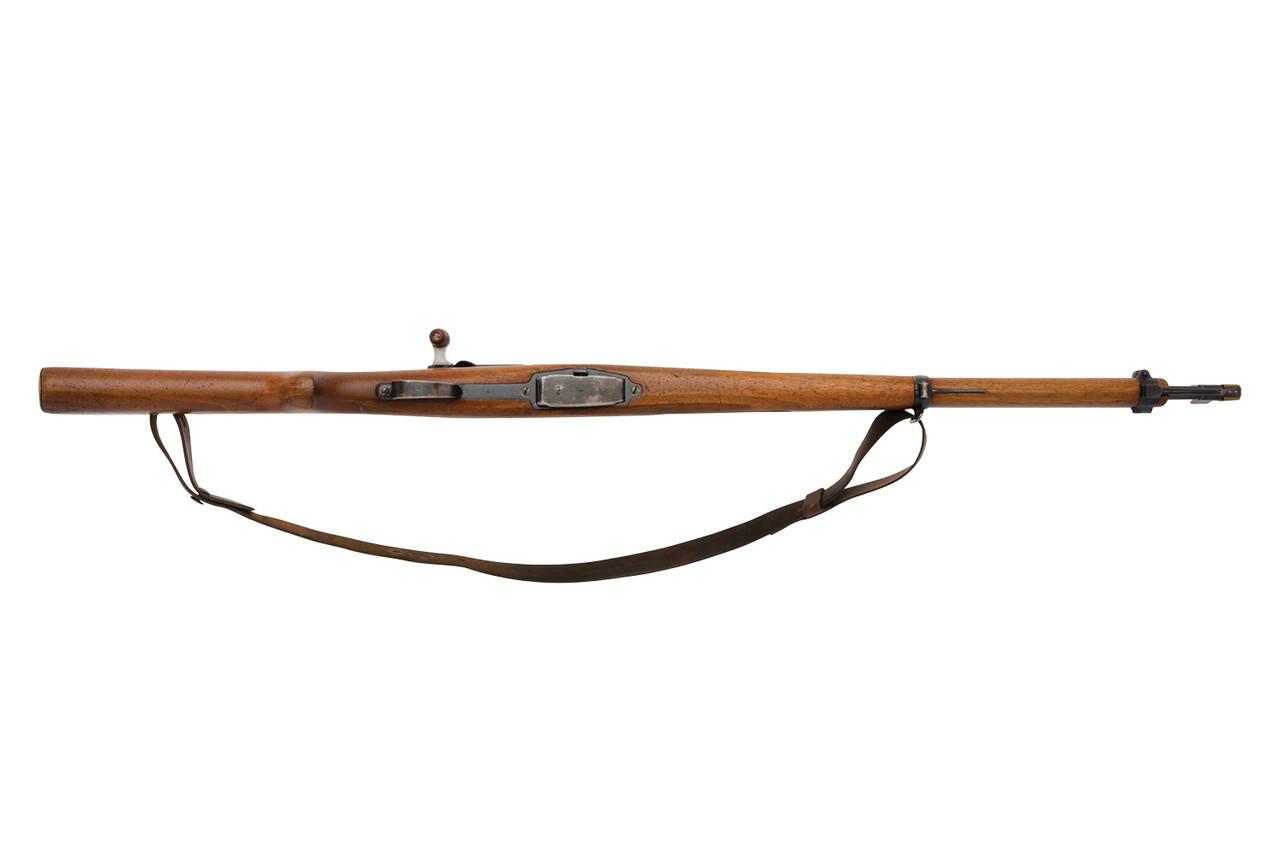 W+F Bern P-Series Swiss K11 w/ Bayonet - sn P9xx