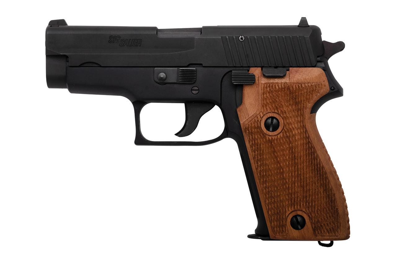 SIG Sauer P225 Fribourg Police - sn M43xxxx