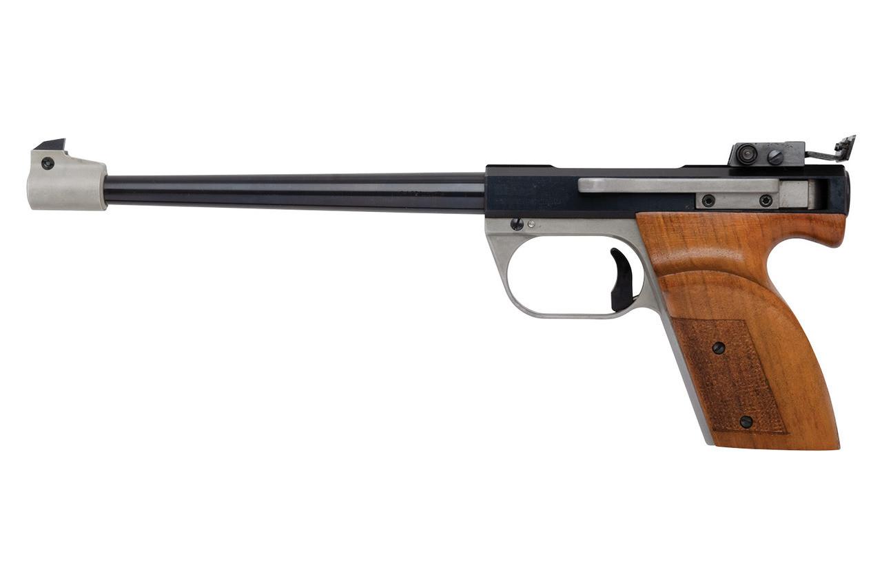 Hammerli 120 Sport Pistol - sn 12-xxxx