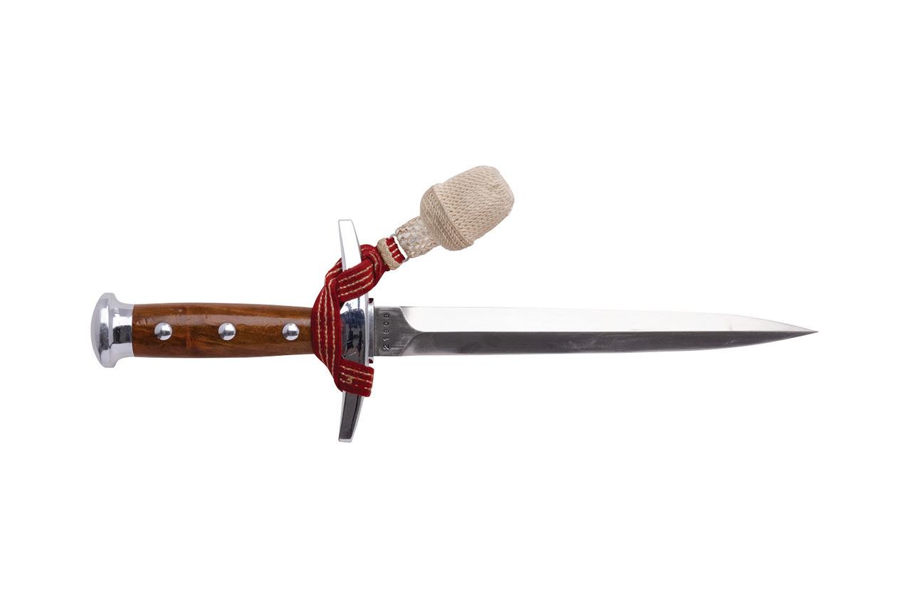 M1943 Officer Dagger - sn 21909