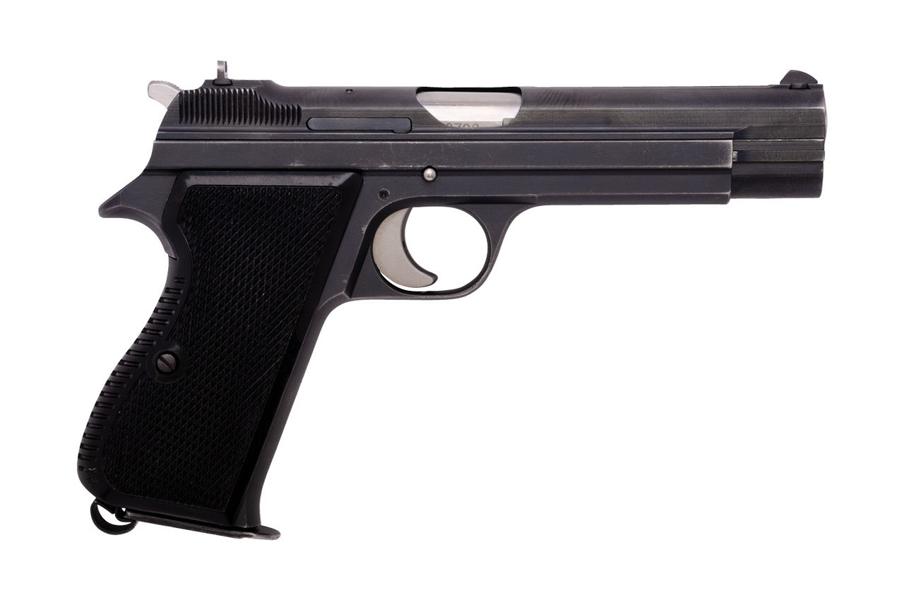SIG P49 w/ Holster and Spare Mag- sn A132799