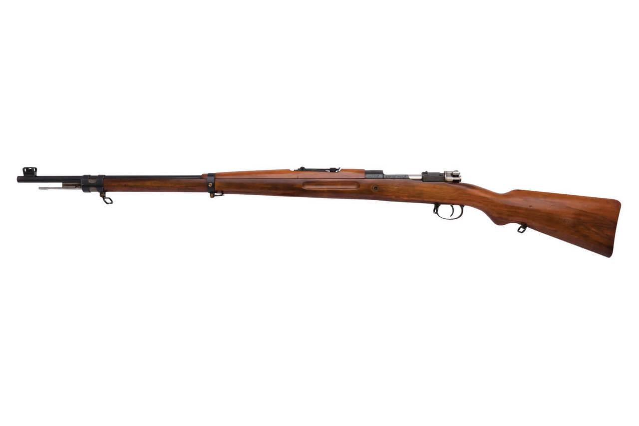 Zbrojovka Brno vz.98/29 Persian Contract Mauser - sn 05xxxx