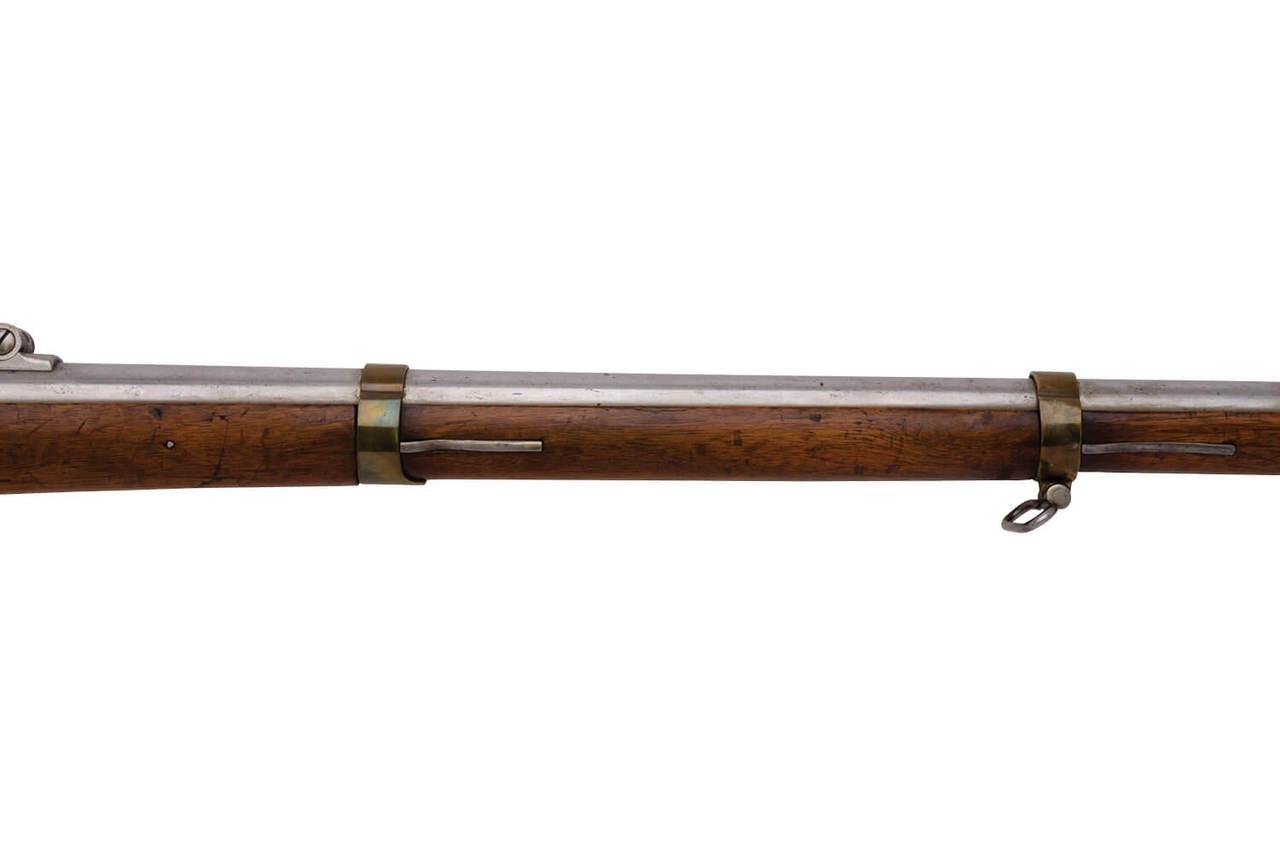 BEURET Freres IG1842/59 w/ Bayonet - sn 6x
