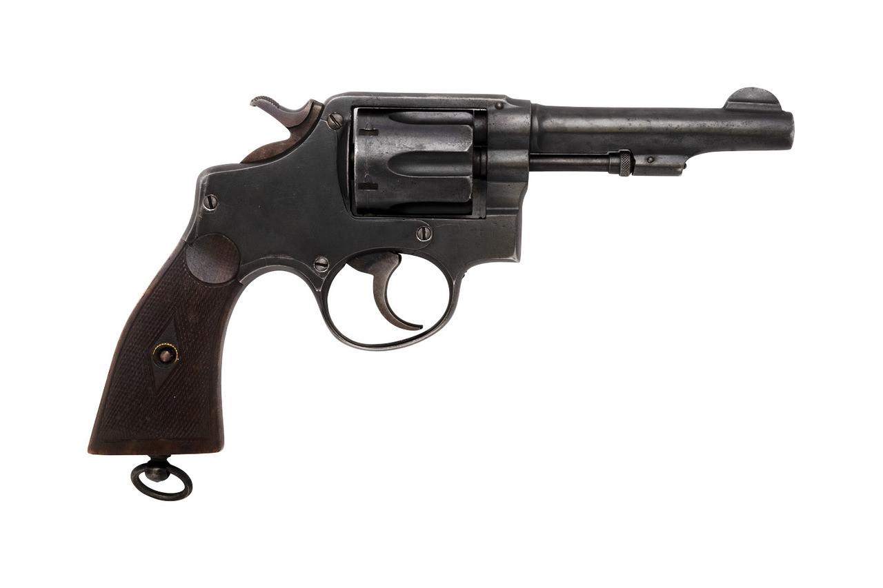Trocaola Aranzabal 1892 w/ Holster - sn 52xxx
