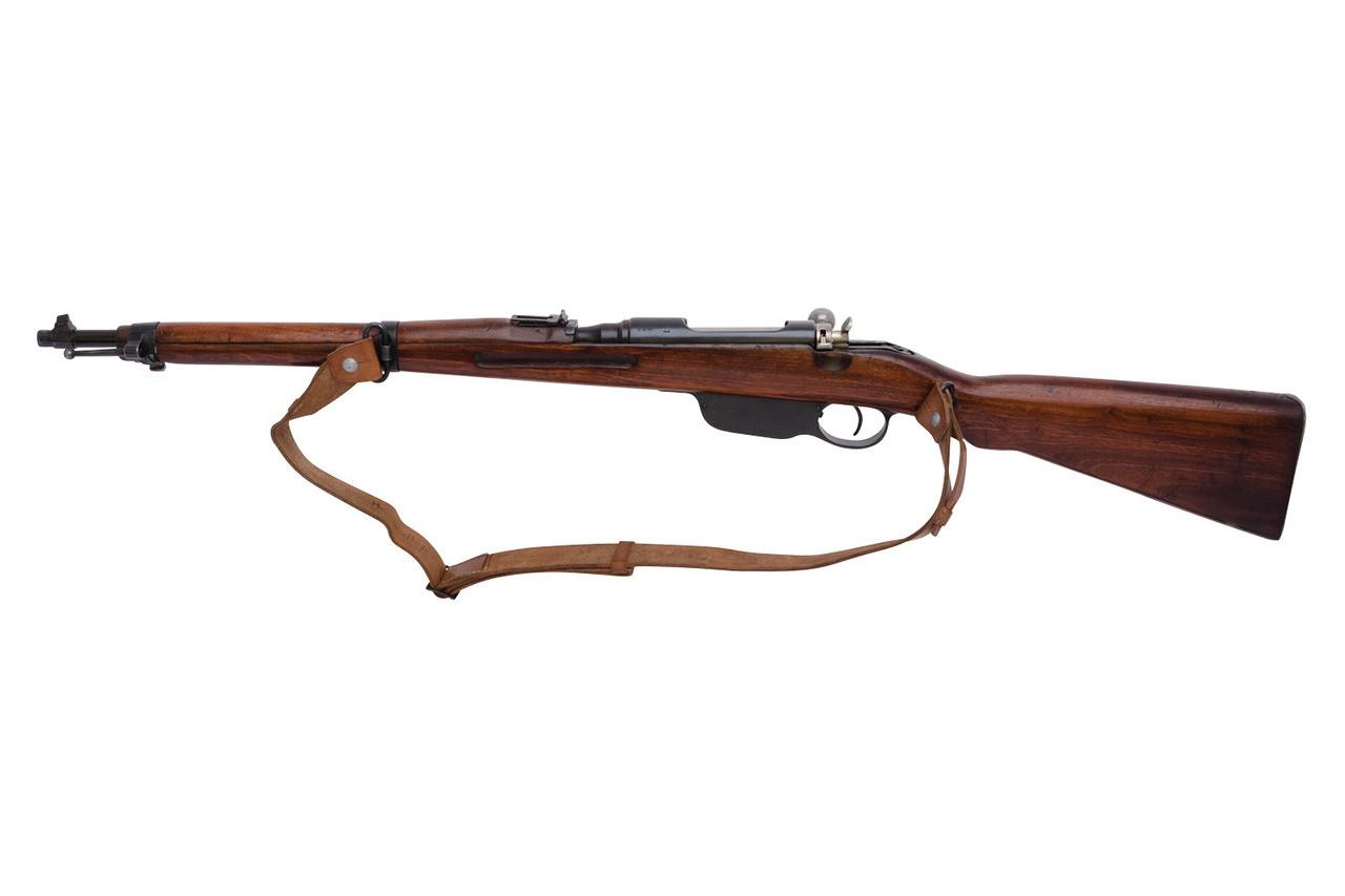 Steyr Mannlicher AG M95 Carbine - sn 99xxx