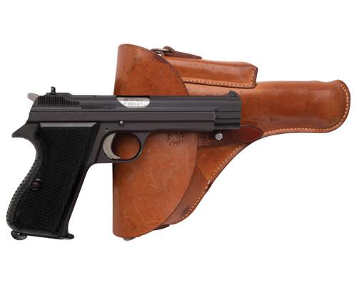Premium Handguns For Sale At Edelweiss Arms