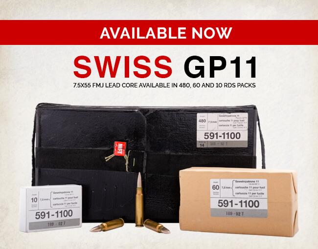 Swiss GP11