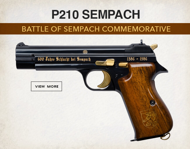 P210 SEMPACH