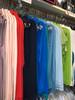 Sun Shirt Colors