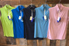Sleeveless shirt colors