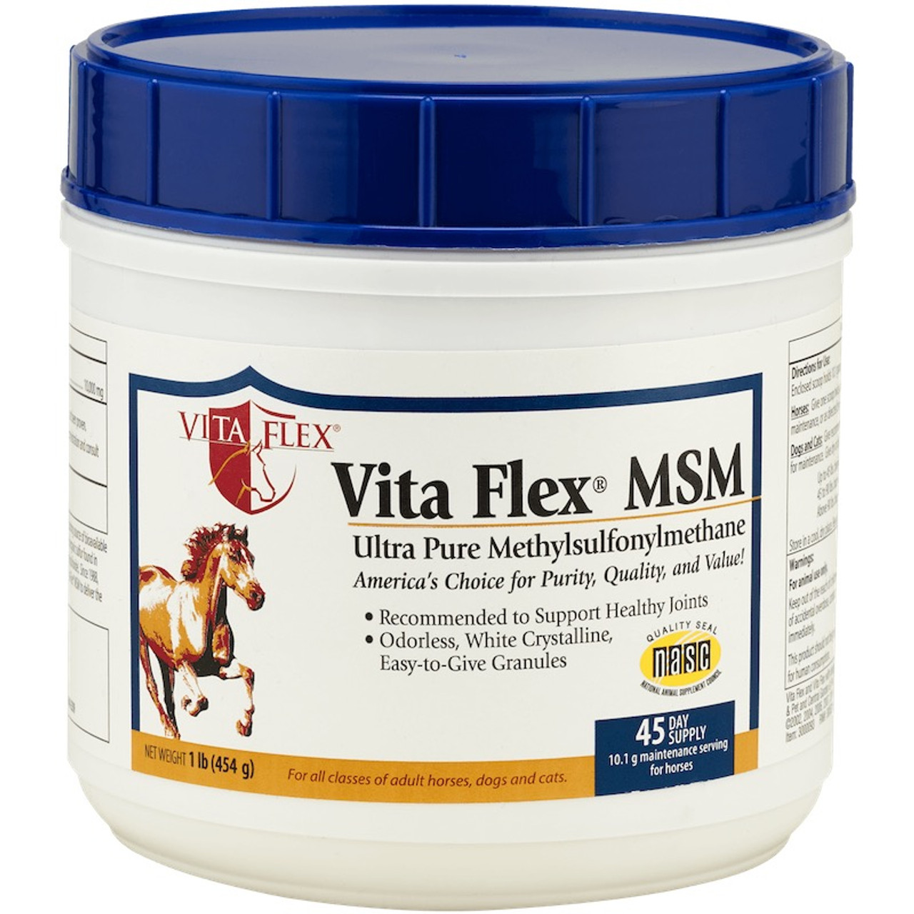 Vita Flex MSM