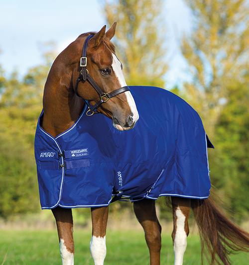 Horseware Amigo Hero 6 Medium Turnout (200g) Blanket