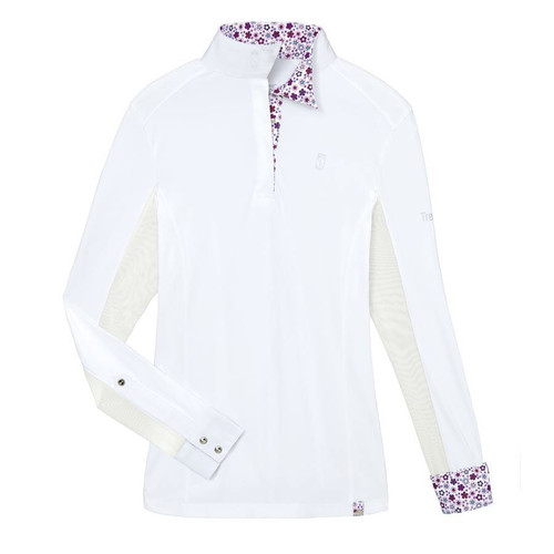 Tredstep Symphony Paris shirt - Purple Haze