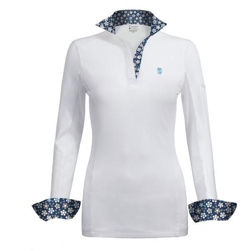 Tredstep Symphony Paris shirt - Nebula Blue