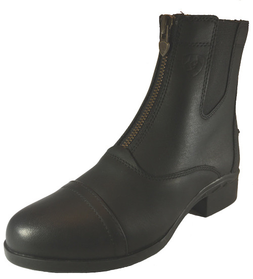 Ariat Scout Zip - Black