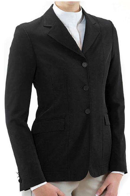 RJ Classics Nora Show Coat - Black