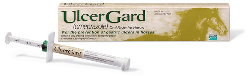 UlcerGard - Single Tube