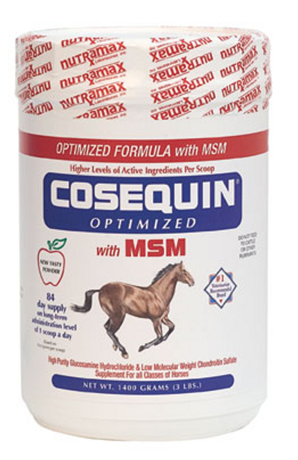Cosequin with MSM