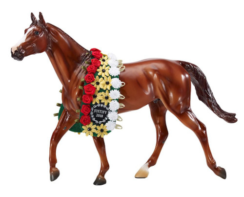 Justify 1:9 Traditional Model