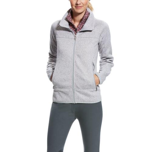 Ariat Sovereign Full Zip Jacket
