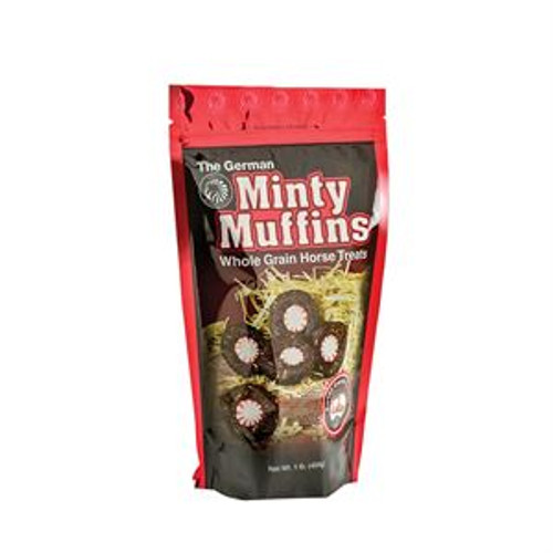 German Minty Muffins - 1 lb. bag