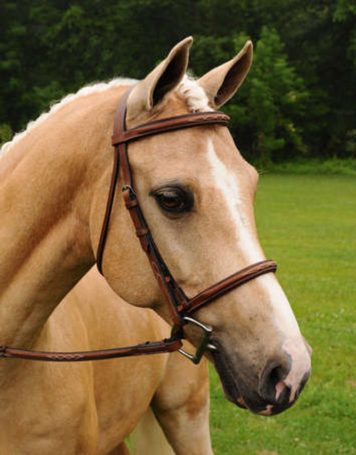 ADT Imperial Bridle