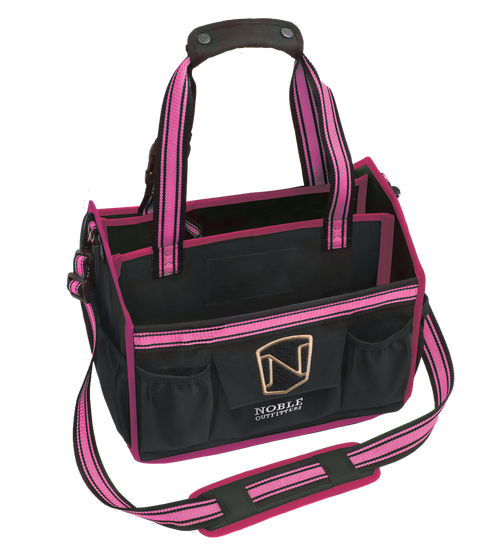 Noble EquinEssential Collapsible Tote - Dragonfruit