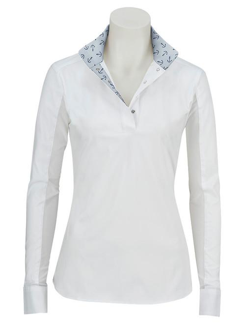 RJ Classics Rebecca Show Shirt - Anchors