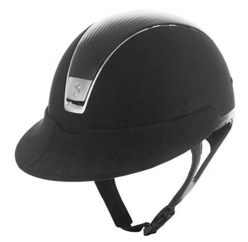 Samshield Polo Visor - Black