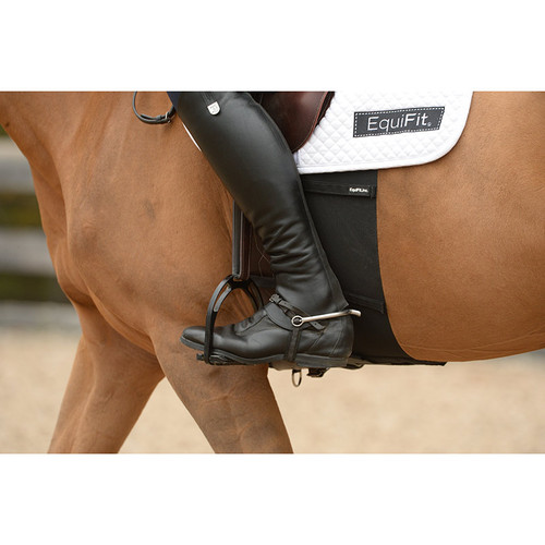 EquiFit BellyBand in Use