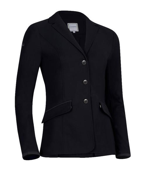 Samshield Alix Show Coat - Black