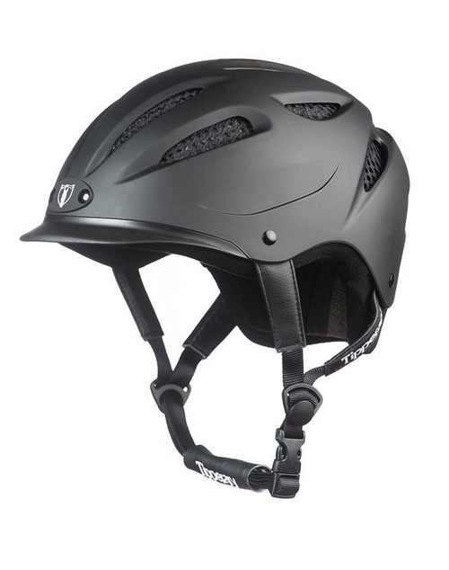 Tipperary Sportage helmet - Side view