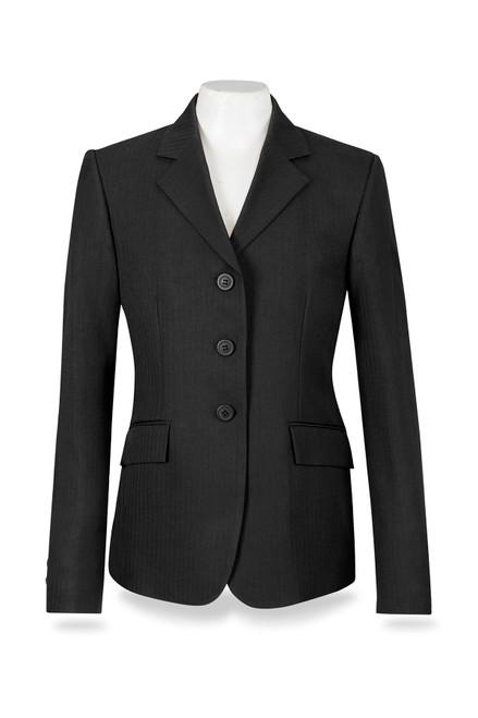 RJ Classics Hampton show coat - Black