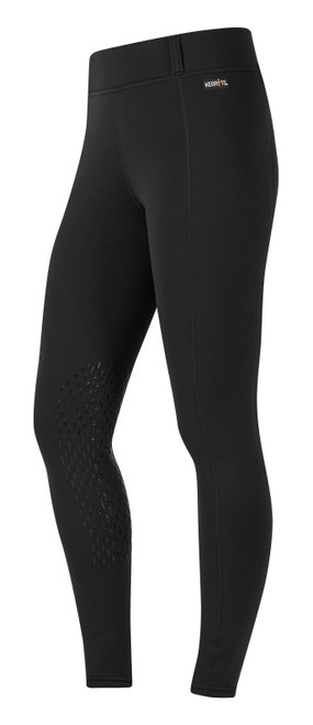 Kerrits Women's Power Stretch Pocket Tight II - Black