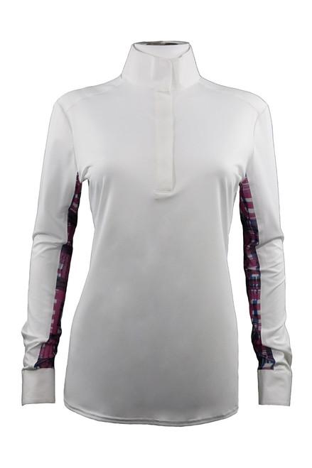 RJ Classics Scarlett Show Shirt - Plaid