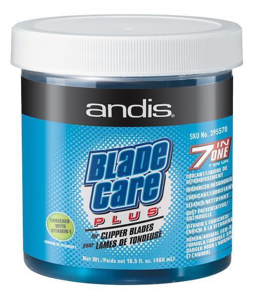Andis Blade Care Plus - Dip Jar