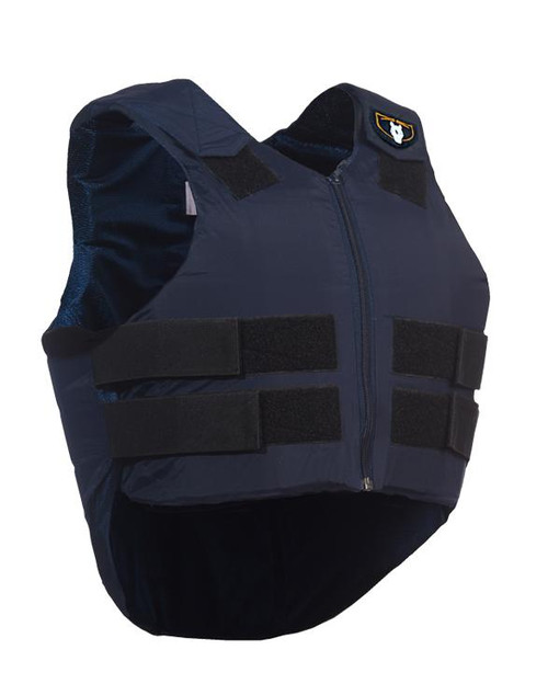 Tipperary Adult Ride Lite Vest - Navy